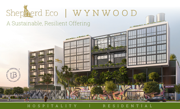 Shepherd Eco A Sustainable, Resilient Offering
